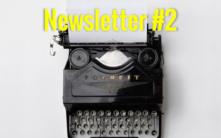 Newsletter#2