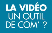 Communiquer vidéo