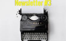 Newsletter3 - 5 Sens Conseils