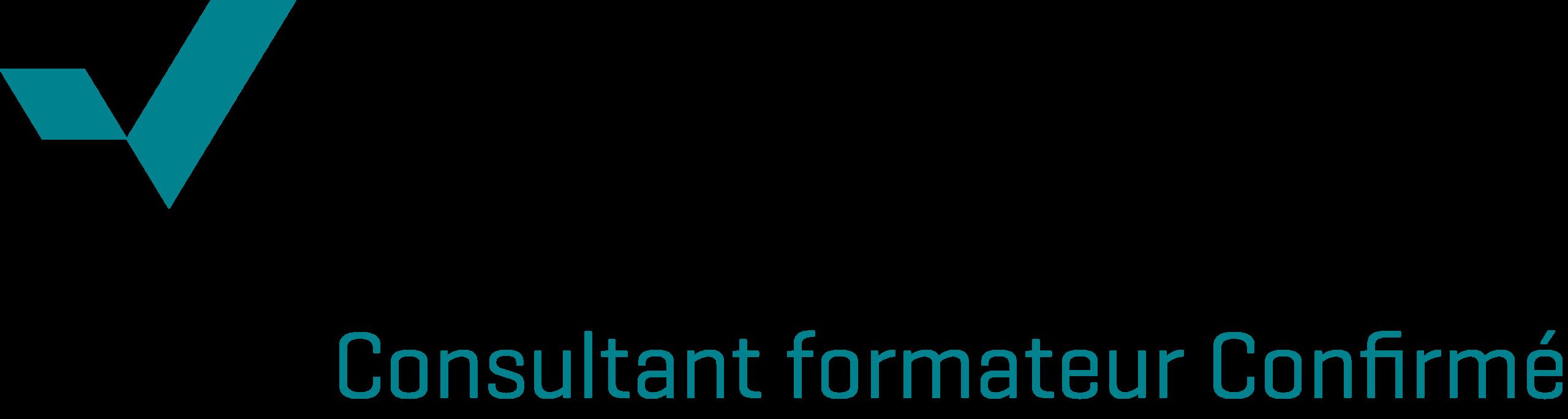 Logo ICPF Certification PRO Consultant Formateur Confirmé